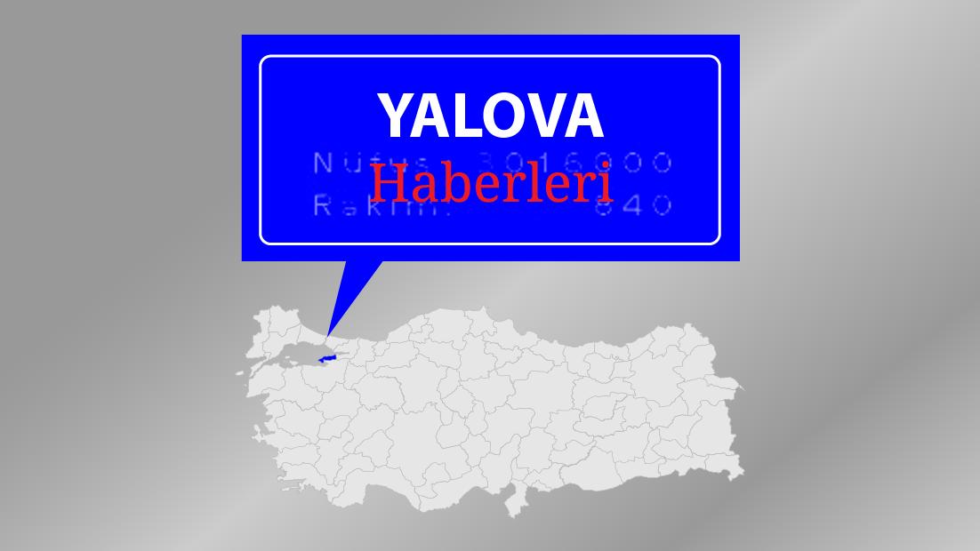 AK Parti'nin Yalova mitingi