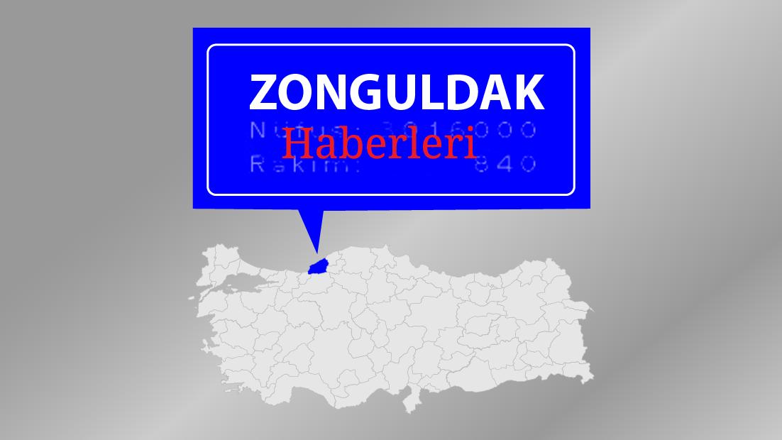Zonguldak'taki suç örgütüne yönelik operasyon