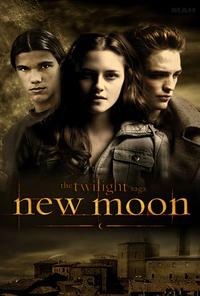 Alacakaranlık Efsanesi: Yeni Ay