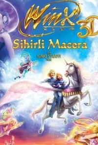 Winx Club 3D: Sihirli Macera