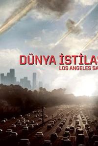 Dünya İstilası: Los Angeles