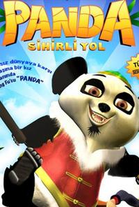 Panda: Sihirli Yol
