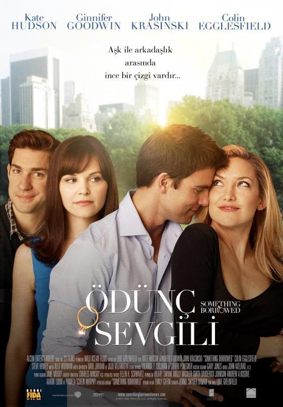Romantik Komedi Filmleri