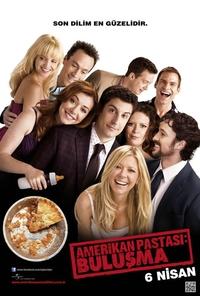 Amerikan Pastası: Buluşma