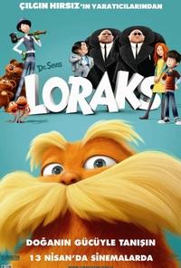 Dr. Seuss Loraks