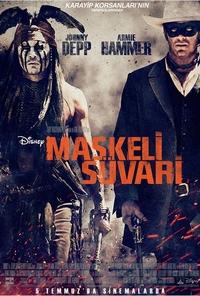 Maskeli Süvari
