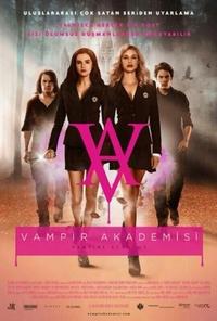 Vampir Akademisi