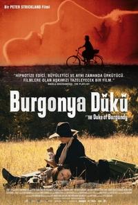 Burgonya Dükü