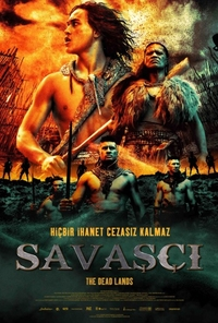 Savaşçı / The Dead Lands