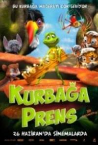 Kurbağa Prens Ribbit