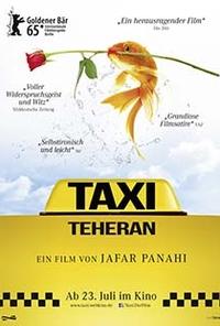 Taksi Tahran