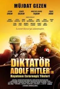 Diktatör Adolf Hitler´in Hayatının Esrarengiz Yönleri