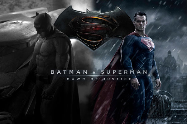 Batman v Superman: Adaletin Şafağı