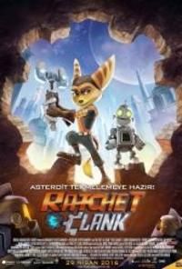Ratchet ve Clank