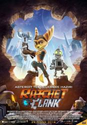 Ratchet ve Clank