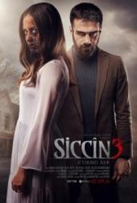 Siccin 3: Cürmü Aşk