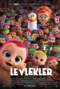 Leylekler