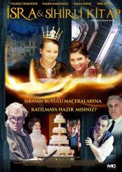 İsra ve Sihirli Kitap