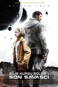 Bilim Kurgu Bölüm 1: Son Savaşçı