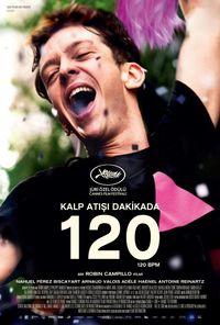 Kalp Atışı Dakikada 120