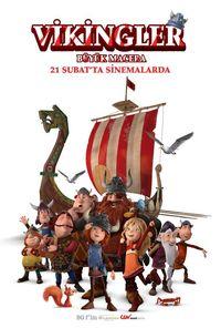 Vikingler: Büyük Macera