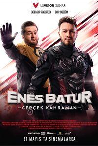 Enes Batur: Gerçek Kahraman