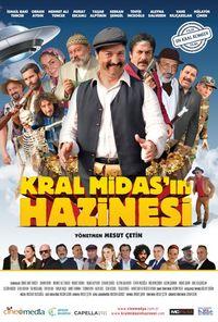 Kral Midas'ın Hazinesi