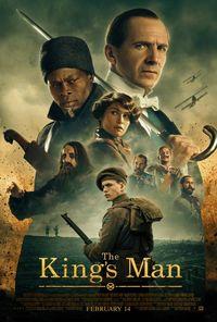 The King's Man: İlk Görev