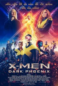 X-Men: Dark Phoenix Teaser