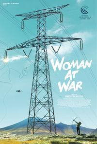 Kona fer í stríð (Woman At War)