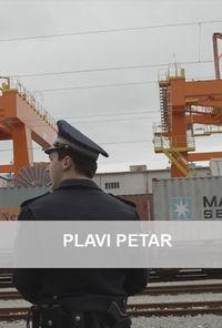 Mavi Petar