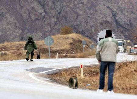PKK'nın hain tuzağı son anda önlendi