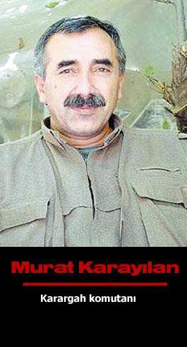 En çok aranan 10 PKK'lı