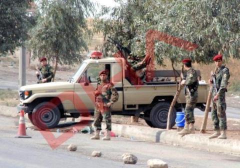PKK abluka altında