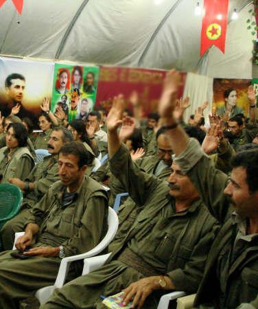 İşte PKK'nın 10. Kongresi!