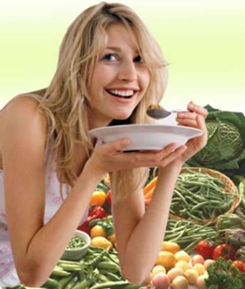 меню при диете 5 рецепты