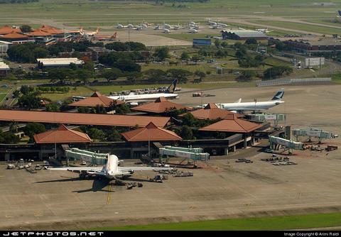 Dünyanın en 'korkunç' havalimanları!