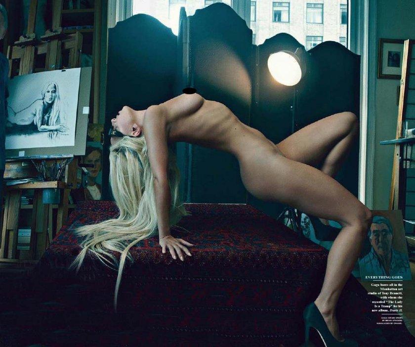 Rita ora is naked