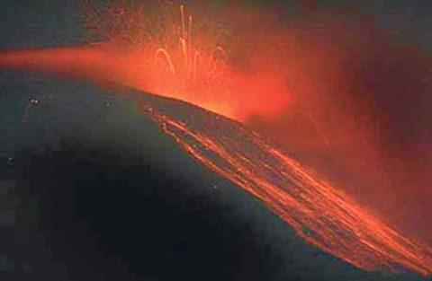 2012 için 8 felaket senaryosu!