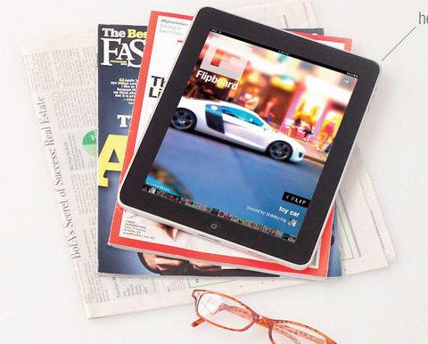 Apple iPAD Tablet Artık Türkiyede