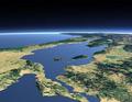 Marmara'ya ada mı ?\n\nFatih Altaylı Habertürk'teki bugünkü köşesinde çılgın projenin İstanbul açıklarında ay yıldız şekline ada olduğunu iddia etti. Altaylı, projenin ayrıntıları hakkında bilgiler verdi:\n\n\