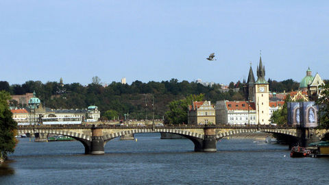 Prag'a hayran kalmaya hazır mısınız ?