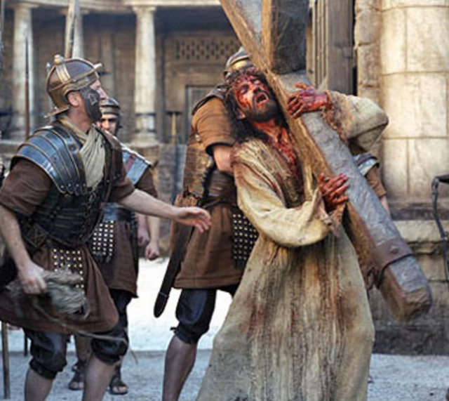 The Passion of the Christ Bluray The Definitive Edition