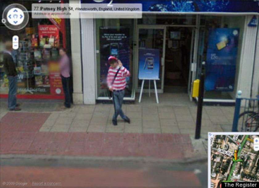<p>Waldo'yu arayanlara</p>