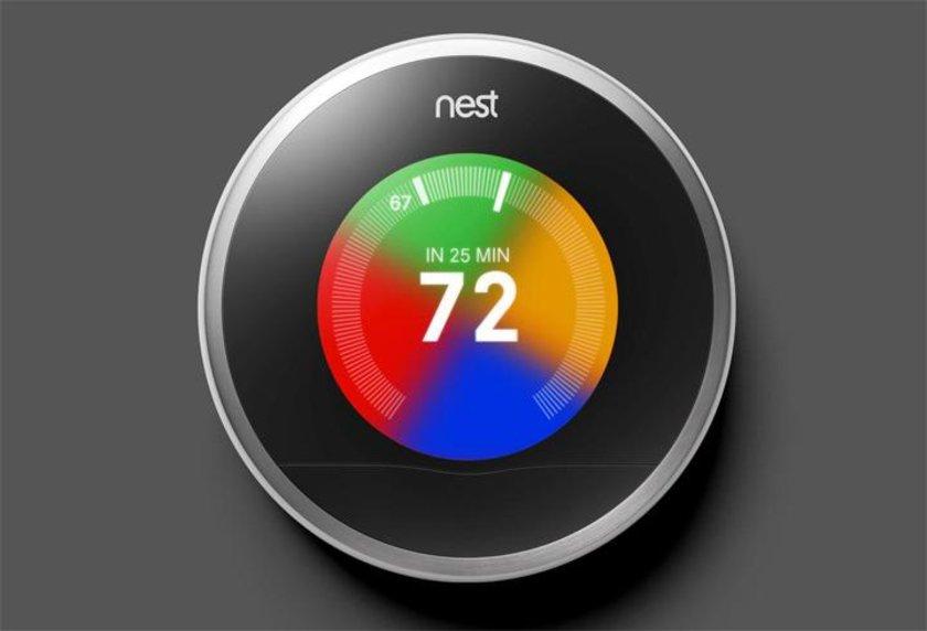 <p>N için Nest<br />Google'ın satın aldığı Nest, termostat ve duman dedektörü üretiyor. Satın almadaki amaç ise Nest'in ürettiği internete bağlı akıllı ev cihazlarıyla Google'ı evlerin içine sokmak ve gündelik yaşamları dijitale taşımak.</p>