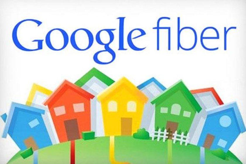 <p>F için Fiber<br />Google'ın yüksek hızlı internet planı Alphabet'in F harfini oluşturuyor. Amaç internetsiz kimse kalmasın.</p>