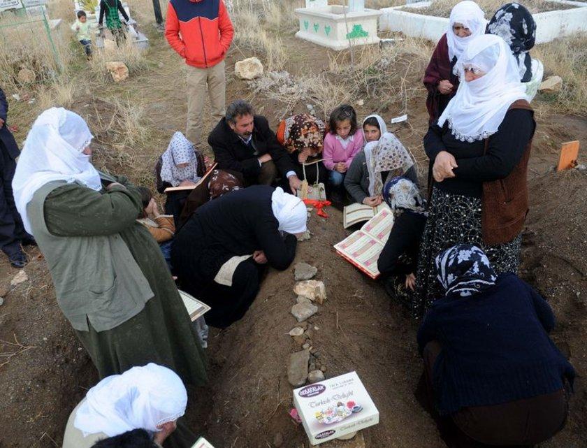 Van depremiyle birlikte 644 kişi yaşamını kaybetmişti.