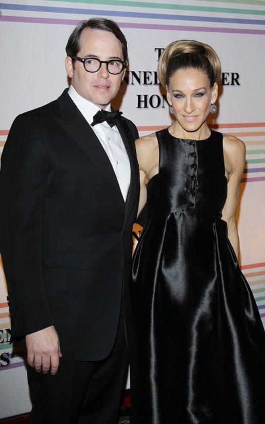 34. Kennedy Onur Ödülleri