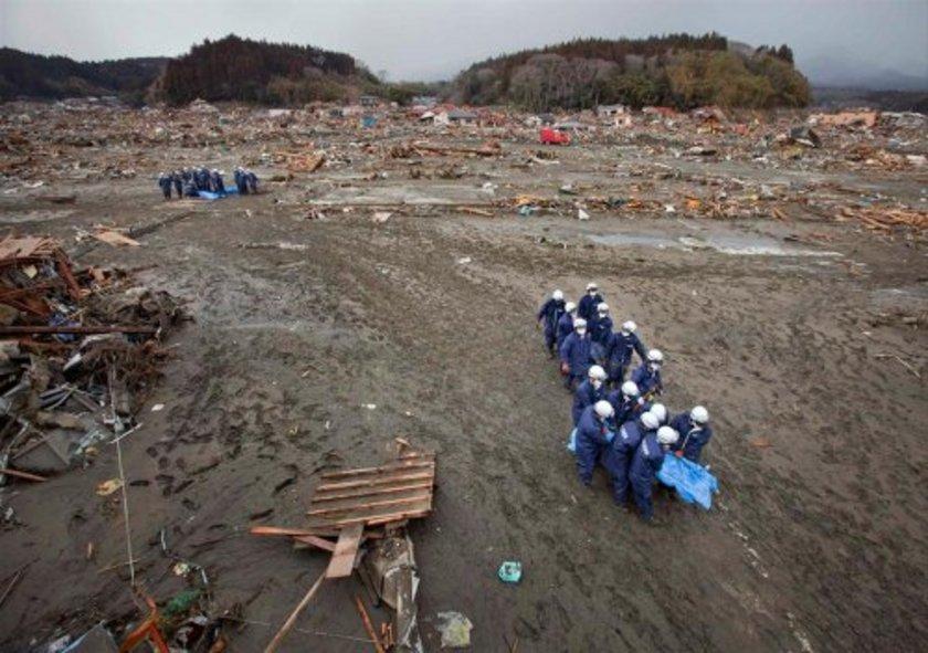Reuters 2011 fotoğrafları