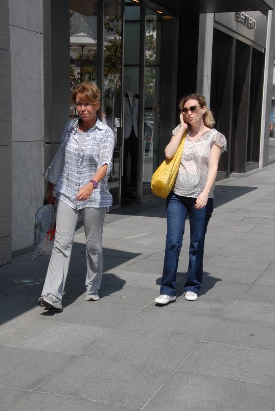 2011'in anneleri...